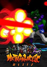 Metagalactic Blitz – фото обложки игры
