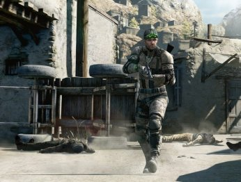 Твои зеленые глаза: превью Splinter Cell: Blacklist