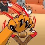 Скриншот Slingshot Safari – Изображение 3