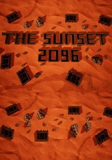 The Sunset 2096