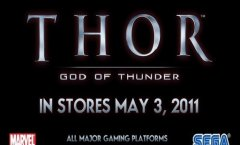 Thor: God of Thunder. Дневники разработчиков