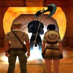 Скриншот Broken Sword 3: The Sleeping Dragon – Изображение 3