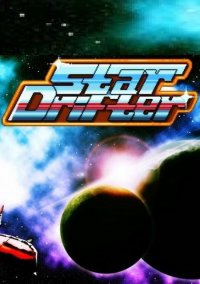 Star Drifter – фото обложки игры