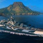 Скриншот World of Warships – Изображение 100