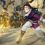 Скриншот The Heroic Legend of Arslan – Изображение 1