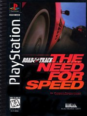 Road & Track Presents: The Need for Speed – фото обложки игры