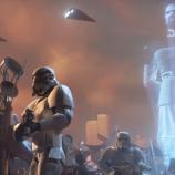 Скриншот Star Wars: Uprising – Изображение 1