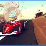 Скриншот F1 Race Stars – Изображение 3