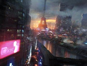 Мой район: Города будущего в видеоиграх