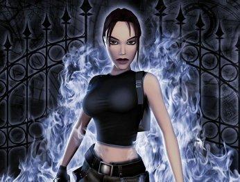 Десять лет спустя. Tomb Raider: The Angel of Darkness