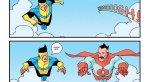 Действительноли «Неуязвимый» Роберта Киркмана— это «лучший супергеройский комикс»?. - Изображение 3