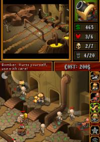 SteamWorld Tower Defense – фото обложки игры