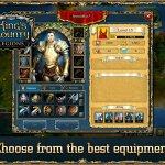 Скриншот King's Bounty: Legions – Изображение 10