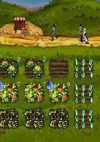 iFarmer: Medieval Edition – фото обложки игры