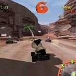 Скриншот Toon Quad – Изображение 2