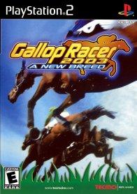 Gallop Racer 2003