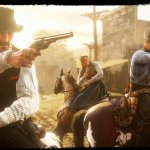Скриншот Red Dead Redemption 2 – Изображение 20