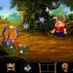 Скриншот Pong Pong's Learning Adventure: Insects and Plants – Изображение 4
