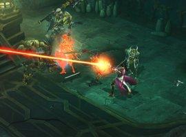 Майк Морхейм: примерно половина игр, над которыми работает Blizzard, не доходит до релиза
