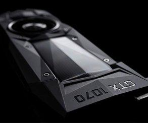 Доступная мощь! Официально представлена Nvidia GeForce 1070Ti