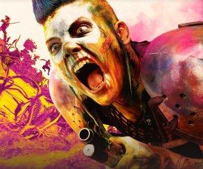 E3 2018. Rage 2 выглядит как потрясающий шутер, но есть моменты