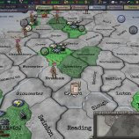 Скриншот Hearts of Iron 3: For the Motherland – Изображение 8