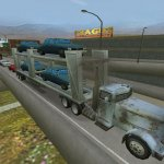 Скриншот Hard Truck: 18 Wheels of Steel – Изображение 5
