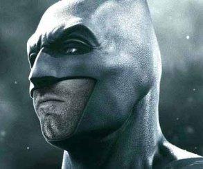 «Бэтмен» Бена Аффлека использует сюжет Arkham Asylum