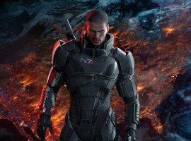 BioWare что-то тизерит по Mass Effect. Неужели ремастер первой части?