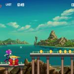 Скриншот Sonic Cat Run Dash – Изображение 4