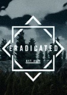 Eradicated