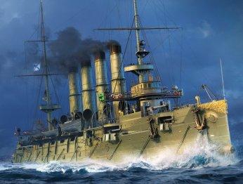 Симуляторы корабля