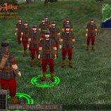 Скриншот King Arthur: Pendragon Chronicles – Изображение 11