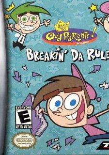 The Fairly OddParents: Breakin da Rules