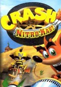 Crash Nitro Kart – фото обложки игры
