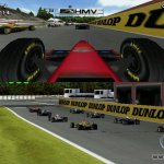 Скриншот Johnny Herbert's Grand Prix Championship 1998 – Изображение 5