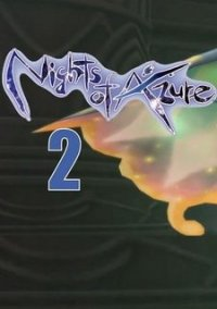 Nights of Azure 2 – фото обложки игры