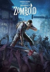 Project Zomboid – фото обложки игры