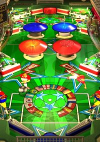 WildSnake Pinball: Soccer ***** – фото обложки игры