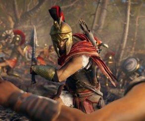 Как RPG-элементы Assassin's Creed Odyssey помогут игрокам проявить себя