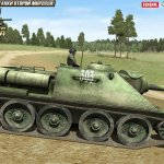 Скриншот WWII Battle Tanks: T-34 vs. Tiger – Изображение 66