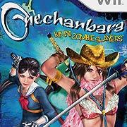 Onechanbara: Bikini Samurai Squad