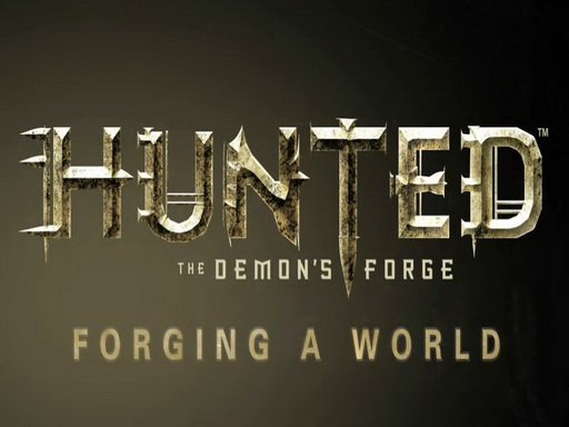 Hunted: The Demon's Forge. Дневники разработчиков (русские субтитры)