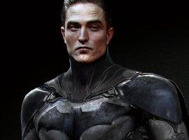 Роберт Паттинсон назвал источник вдохновения для своего голоса Бэтмена