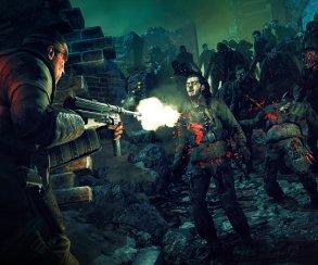 Авторы Zombie Army 4 невидят ничего плохого вэксклюзивности дляEGS. Хотя раньше считали иначе