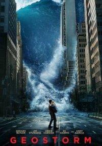 Geostorm – фото обложки игры