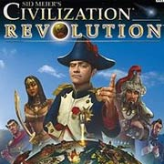 Civilization Revolution – фото обложки игры