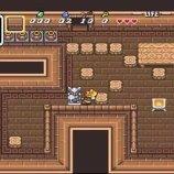 Скриншот The Legend of Zelda: Goddess of Wisdom – Изображение 1