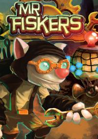 Mr. Fiskers – фото обложки игры