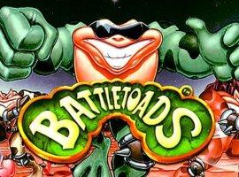 Microsoft напомнила о Battletoads обновленной торговой маркой